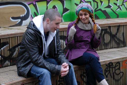 gaz and anita dating service