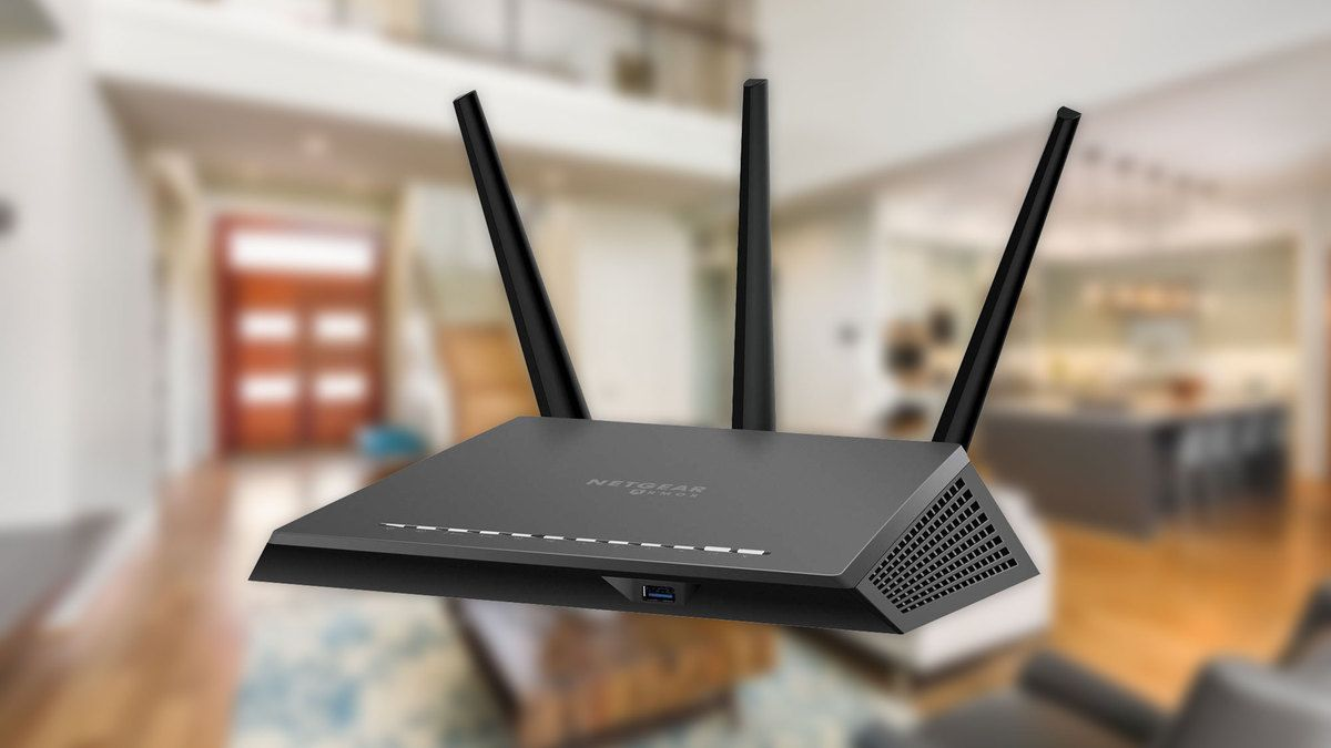 Thousands of Netgear routers can be hacked — here's what to do