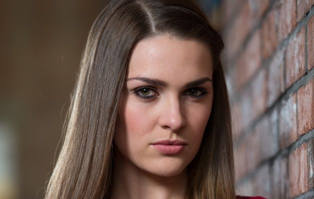 Sienna Blake Hollyoaks