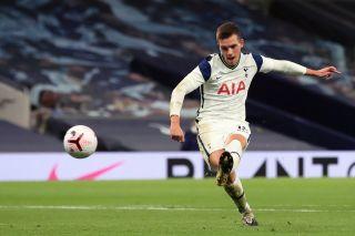 Tottenham Hotspur v Maccabi Haifa – UEFA Europa League – Play-Off – Tottenham Hotspur Stadium