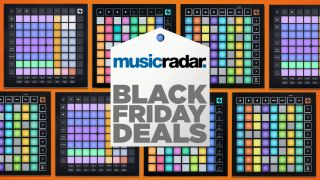 Big Black Friday savings up to 30% on Novation Launchpad controllers at Sam Ash