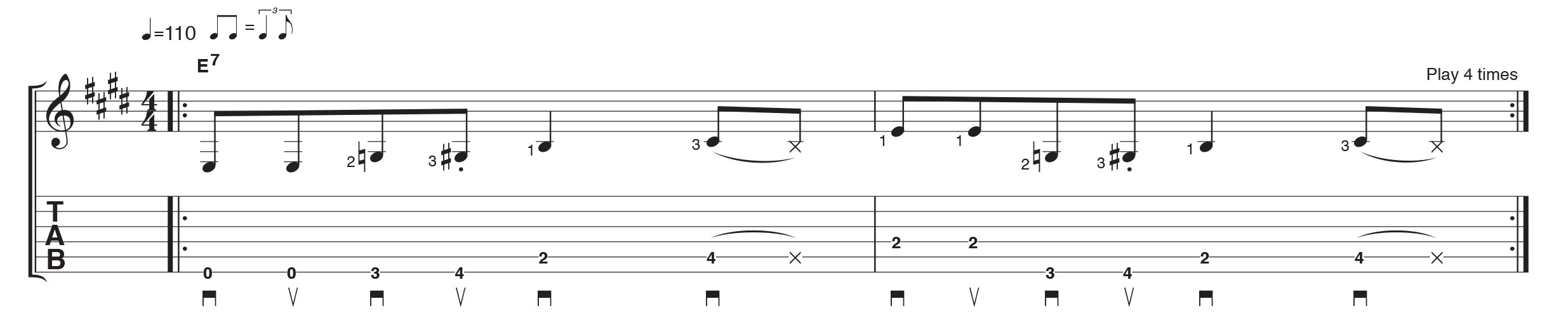 5 Blues Guitar Grooves You Need To Learn Musicradar