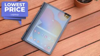 Samsung Galaxy Tab S6 Lite hits lowest price ever