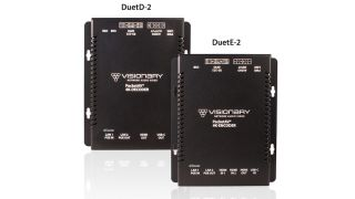 Visionary Solutions PacketAV Duet2