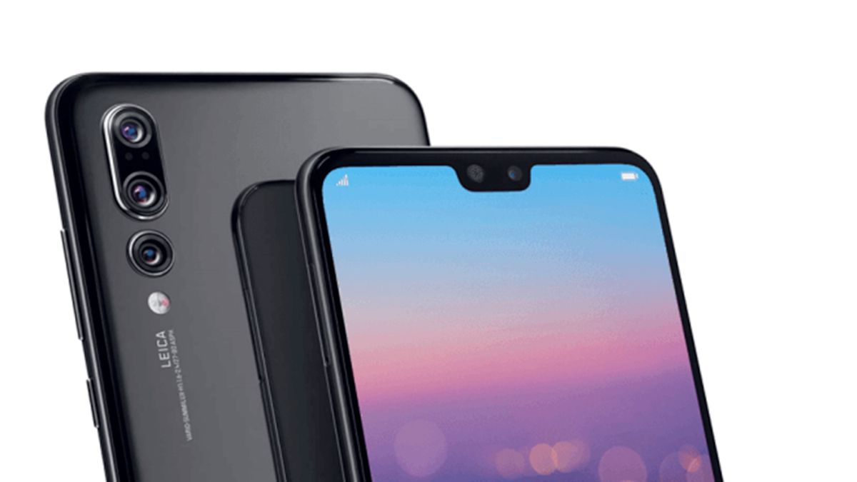 Huawei P20 Pro Triple Camera Details Just Leaked And They