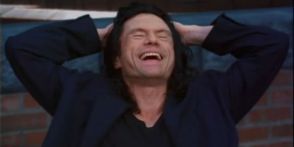 Tommy Wiseau S The Room Full Movie