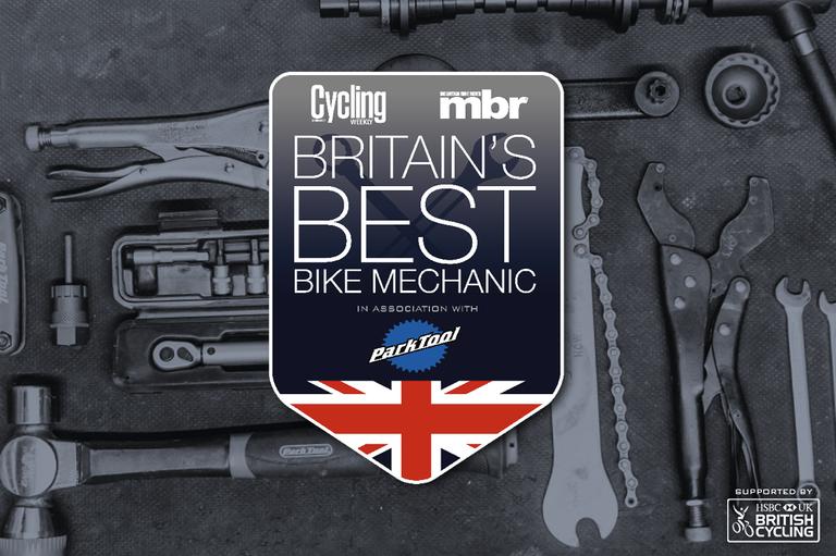 Britain's Best Bike Mechanic