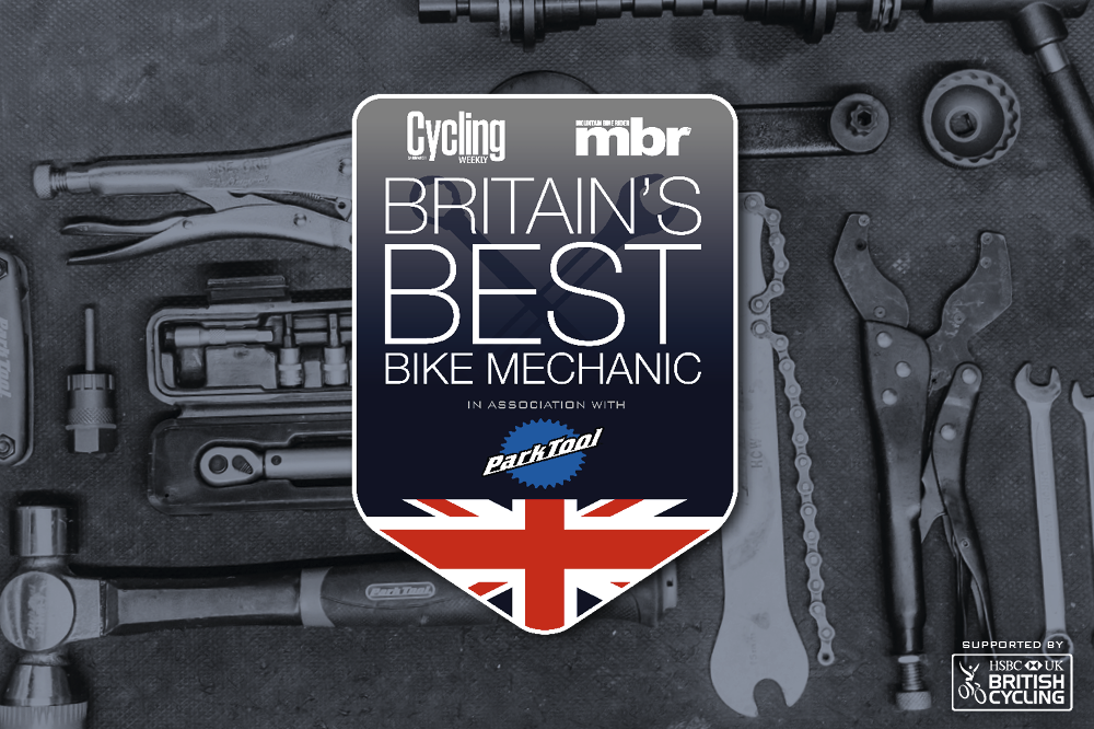 Britain's Best Bike Mechanic