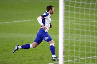 Middlesbrough v Blackburn Rovers – Sky Bet Championship – Riverside Stadium