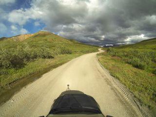 Denali street view