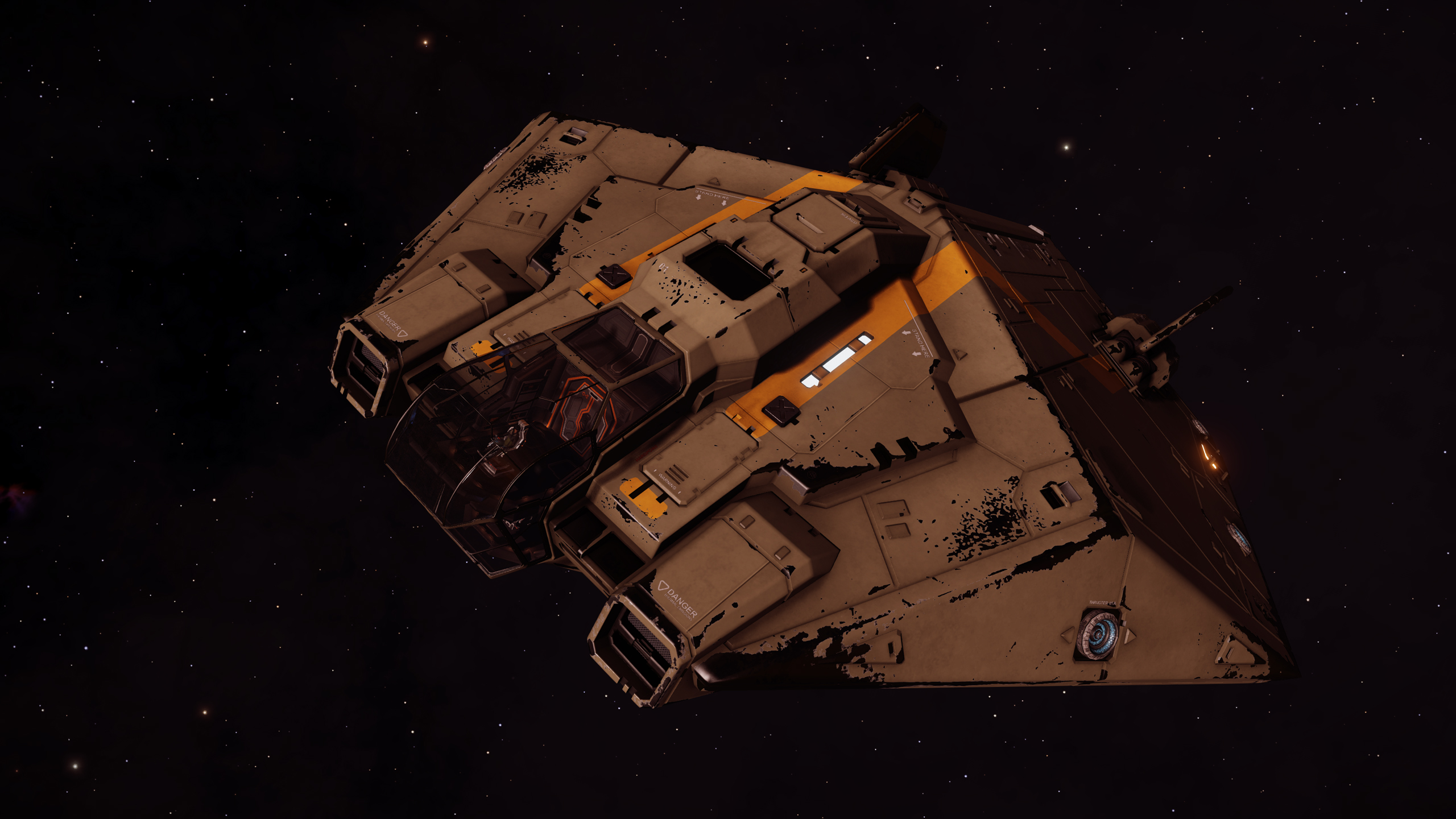 Elite Dangerous teases fleet carriers and rebrands its premium currency | PC Gamer