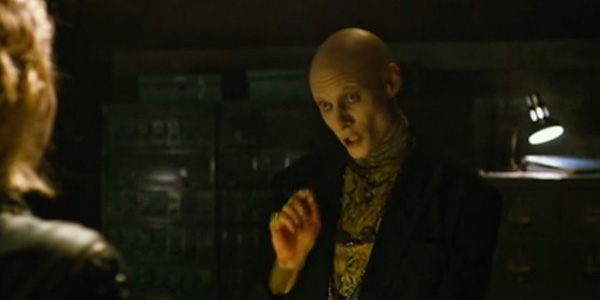 X-Men: Apocalypse < Caliban