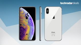 iPhone XS prices and plans
