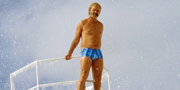 Bill Murray Life Aquatic