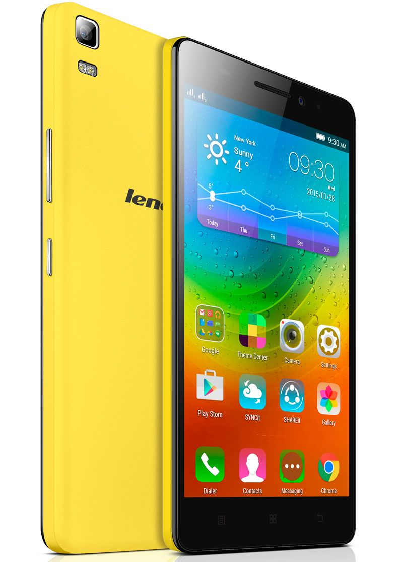 MWC: Lenovo launches first Dolby Atmos smartphone and ...