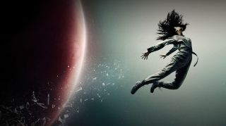 "From the beginning of Season 1, ""The Expanse"" resonated with fans of sci-fi."