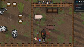 Rimworld rancher adventures in 1.3 update