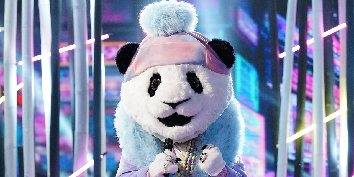 Panda The Masked Singer Fox