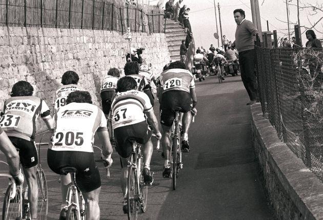 Icons of cycling  Il Poggio di San Remo - Cycling Weekly eb9247a06