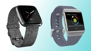 Fitbit Ionic and Versa Amazon Prime Day Deals
