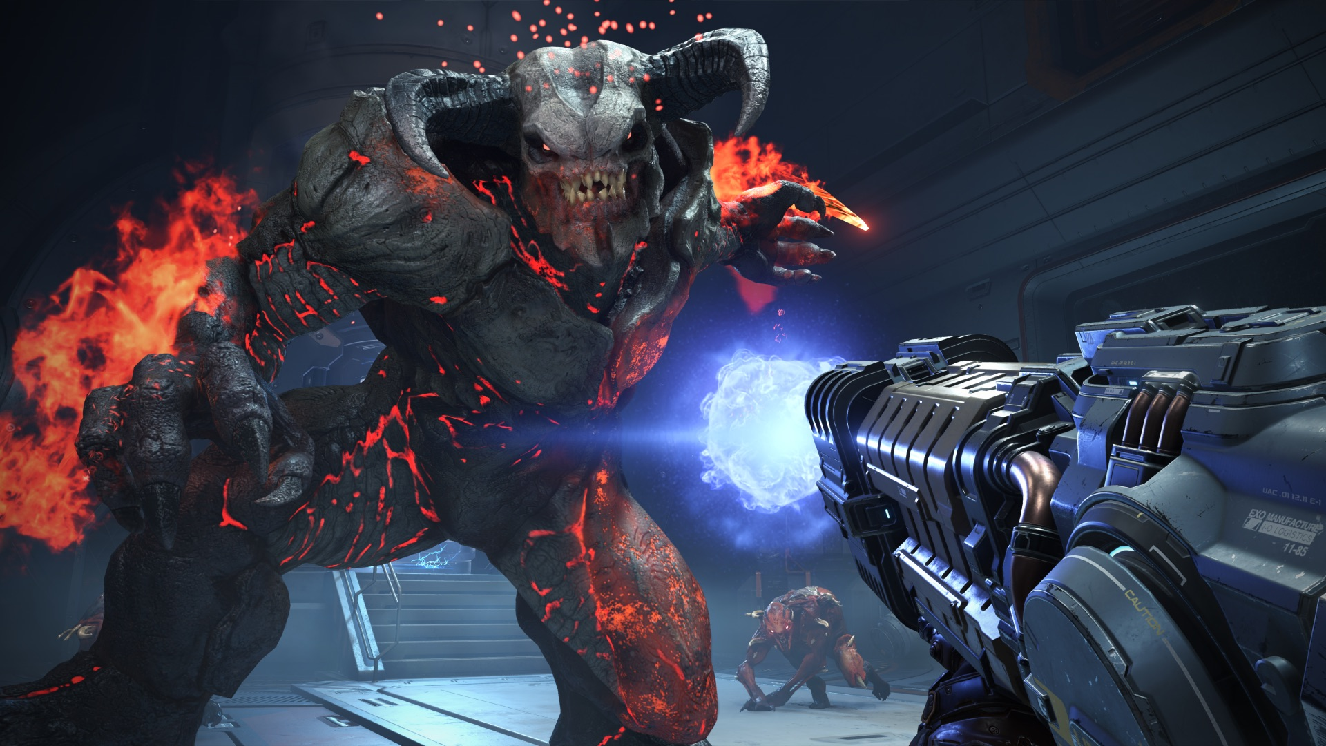 Doom Eternal Release Date And Everything We Know Pc Gamer