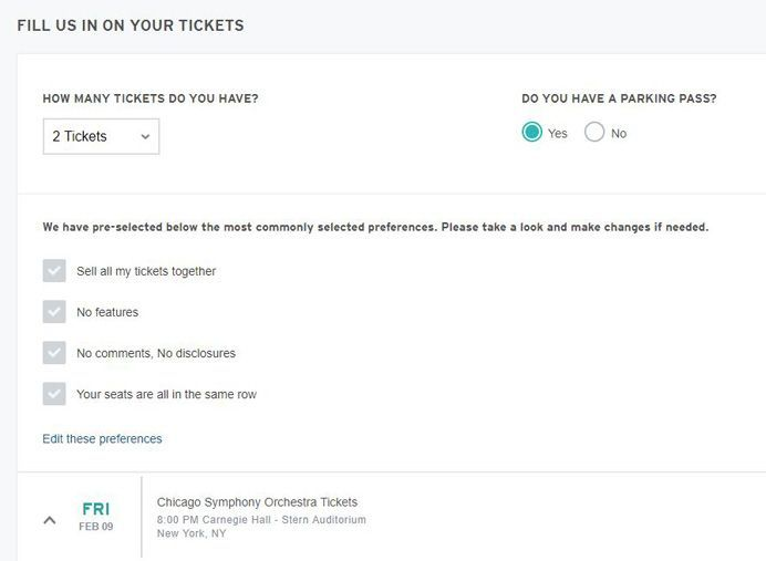 StubHub Online Concert Tickets - Pros and Cons | Top Ten Reviews