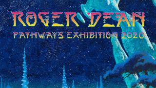 Brand new Roger Dean exhibition Pathways to run at Trading Boundaries from November 1 to December 31