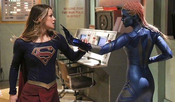 supergirl kara indigo