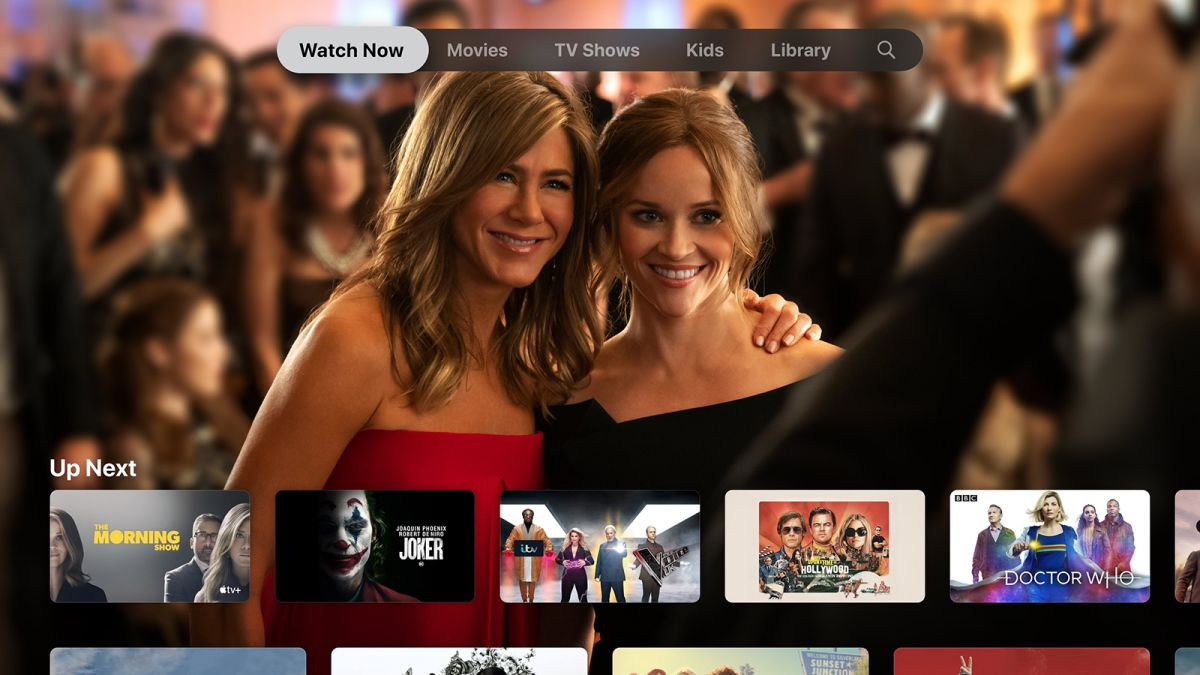 Your Sony TV set could be about to get an Apple TV app upgrade