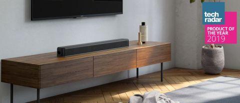 Sony HT-X8500 Soundbar - recension