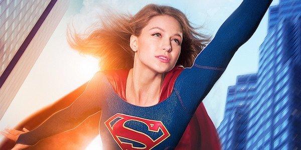 Supergirl Kara Danvers CW Melissa Bennoist