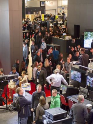 What will be Featured at ISE 2016