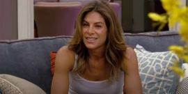 Biggest Loser Vet Jillian Michaels Has A Warning About Gyms After Revealing COVID-19 Diagnosis