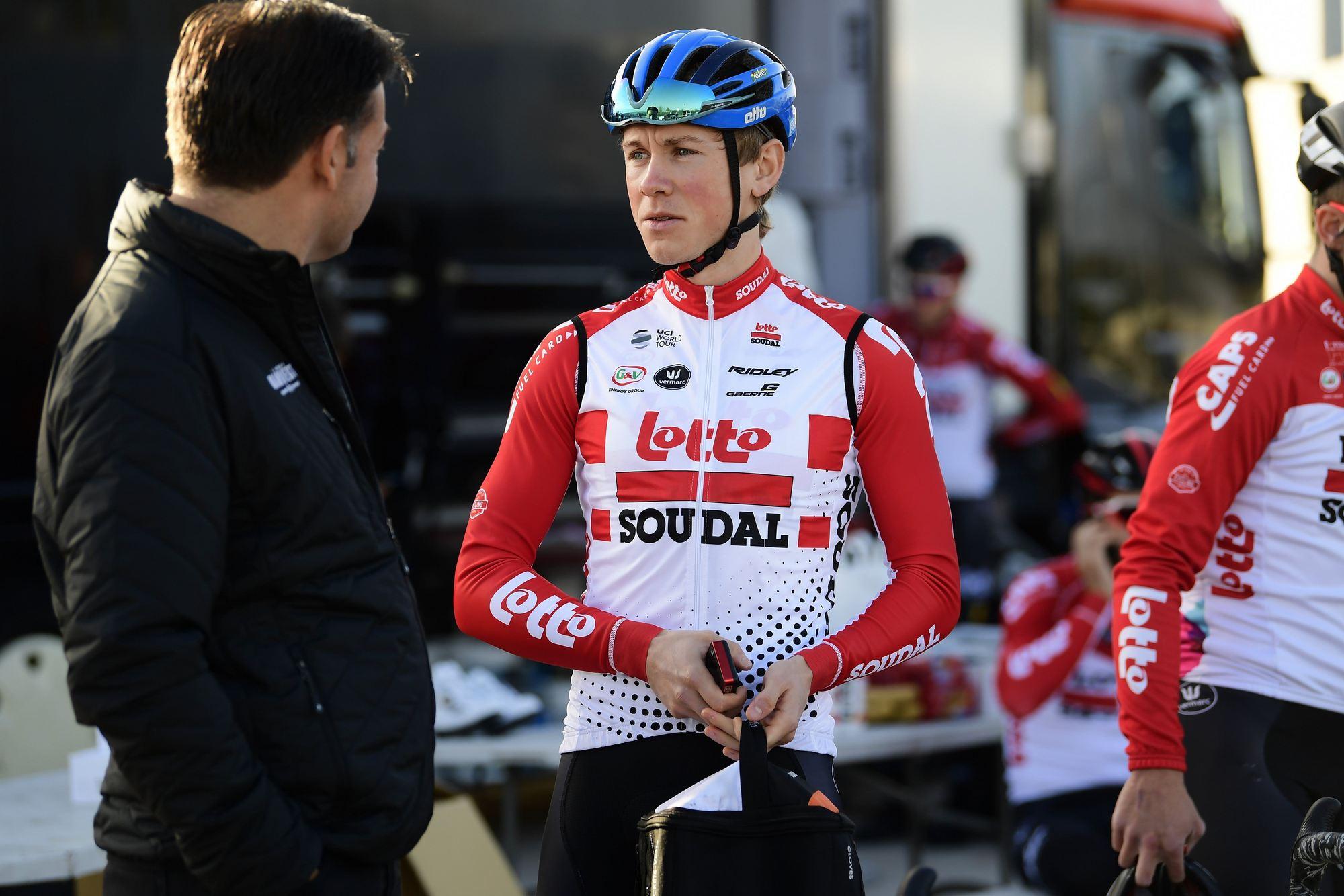 Introducing: Carl Fredrik Hagen   Cyclingnews