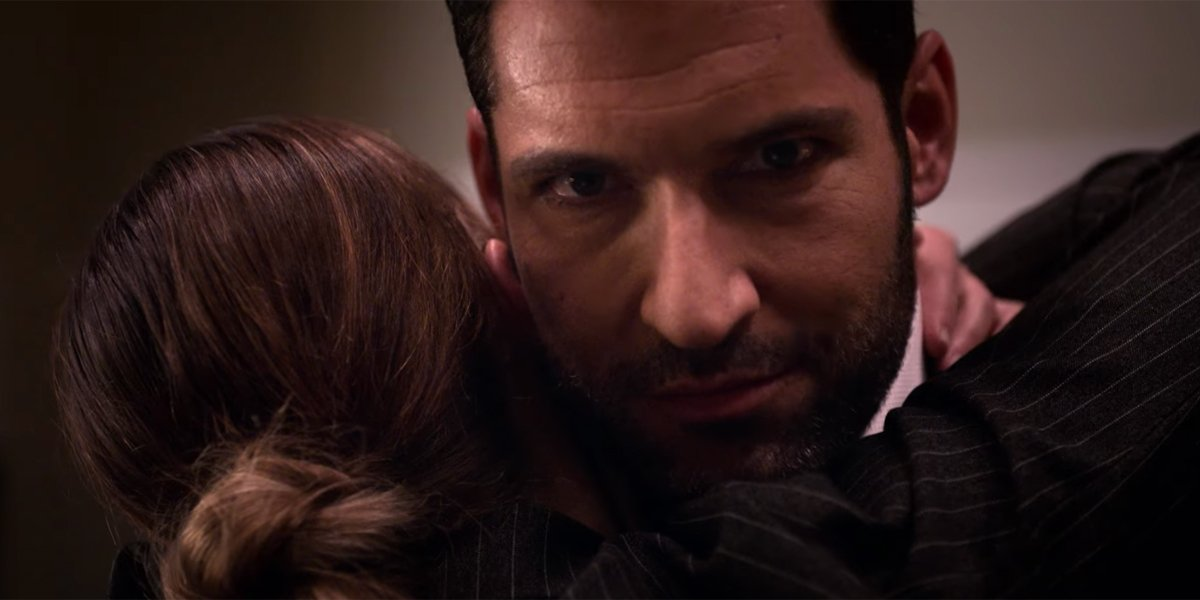 Lucifer Season 5 trailer fake Lucy?
