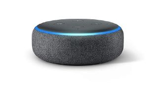 cheap alexa echo dot in the cyber monday sales