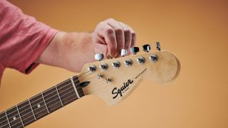 TGR341 How To Tune a Guitar