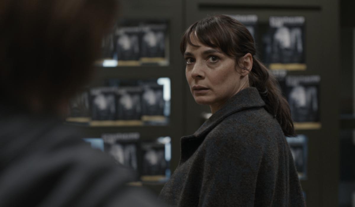 Dark Hannah Kahnwald Maja Schöne Netflix