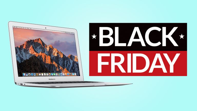 Apple MacBook Air Black Friday deals 2020