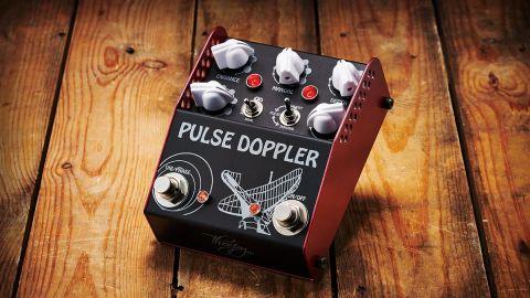 ThorpyFX Pulse Doppler