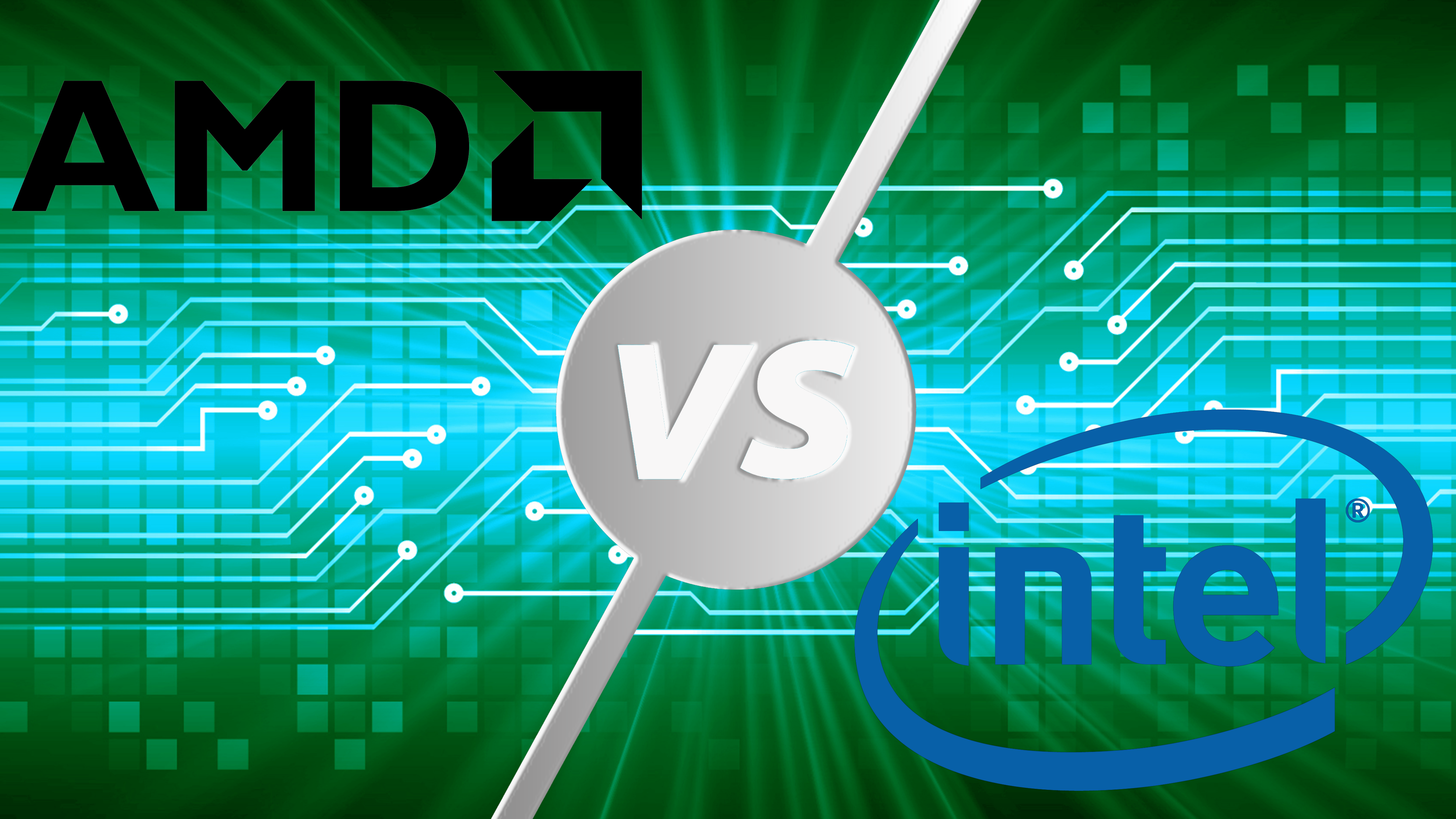 Intel vs AMD Processor Security: Who Makes the Safest CPUs