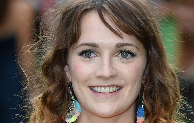Charlotte Ritchie ghosts