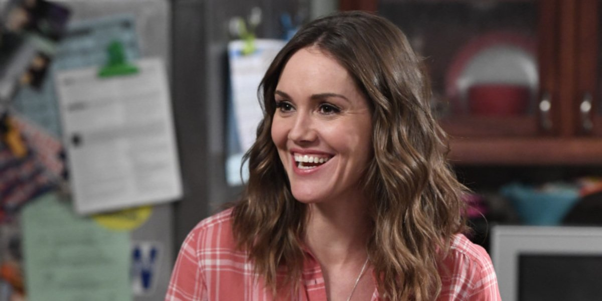 Kevin Can Wait's Erinn Hayes Would Kill To Join 'Fantastic' New Show Kevin Can F--- Himself