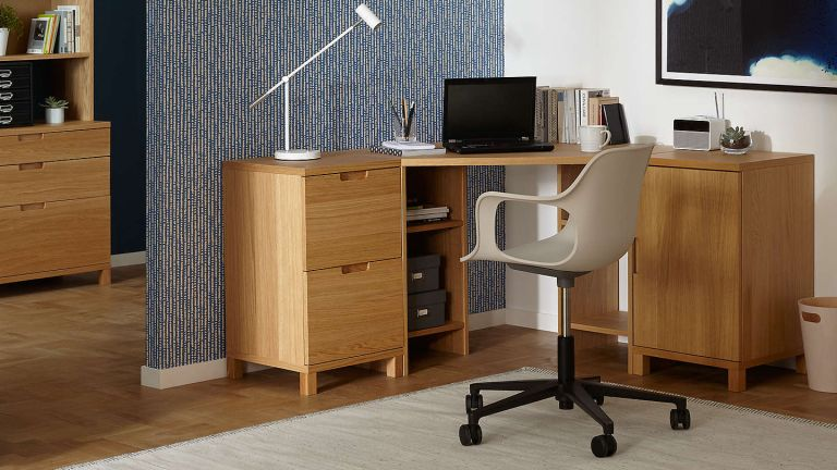 Corner Desks For A Home Office