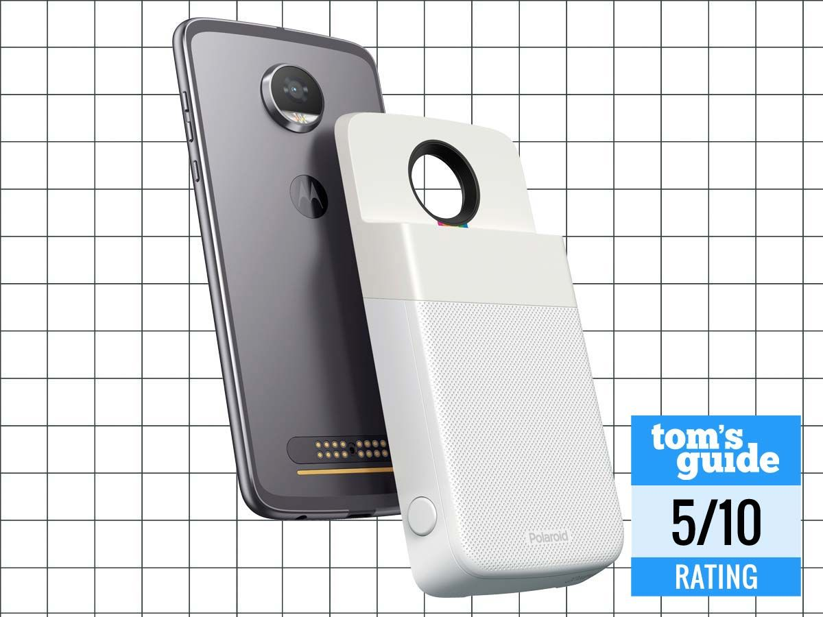 Moto Mods Tested and Ranked Best to Worst | Tom's Guide