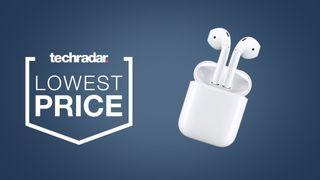 Apple AirPods sale price Amazon