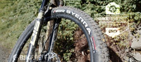 Vittoria Syerra downcountry tire first ride review