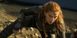 Black Widow Reactions Are In, Here's What People Are Saying About Scarlett Johansson's Marvel Movie