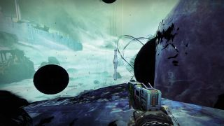 Destiny 2 season of the lost tracing the stars 2 atlas skew