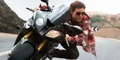Tom Cruise Was Apparently Injured Filming Mission: Impossible 6, Watch The Video